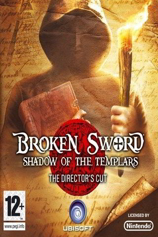 Broken Sword: Shadow of the Templars
